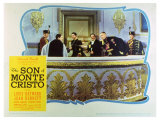 The Son of Monte Cristo, 1940 Giclee-vedos