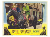Fort Defiance, 1951 Posters