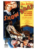 Show Boat, 1936 Posters
