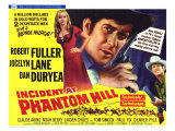 Incident at Phantom Hill, 1965 Giclee Print