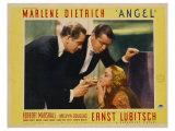 Angel, 1937 Giclee Print