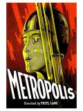 Metropolis, 1926 Prints