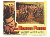 The Bamboo Prison, 1954 Reproduction procédé giclée