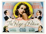 The Rage of Paris, 1938 Giclee Print