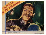 The Mask of Fu Manchu, 1932 Prints