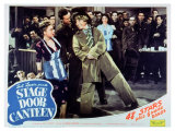 Stage Door Canteen, 1943 Giclee Print