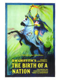 The Birth of a Nation, 1915 Giclee Print