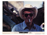 Junior Bonner, 1972 Premium Giclee Print