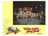 Chitty Chitty Bang Bang, 1969 Print