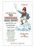 The Unsinkable Molly Brown Prints