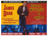 Rebel Without a Cause, 1955 Posters