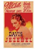 Jezebel, 1938 Prints