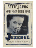 Jezebel, 1938 Art