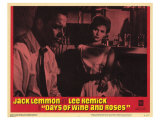Days of Wine and Roses, 1963 Plakater