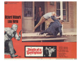 Death of a Gunfighter, 1969 Reproduction proc&#233;d&#233; gicl&#233;e