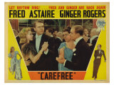 Carefree, 1938 Prints