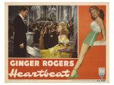 Heartbeat, 1946 Art