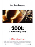 2001: A Space Odyssey, 1968 Premium Giclee Print