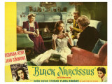Black Narcissus, 1947 Prints
