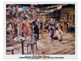 Guys and Dolls, 1955 Giclee Print
