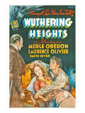 Wuthering Heights, 1939 Prints