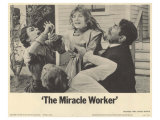 The Miracle Worker, 1962 Giclee Print