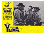 Johnny Yuma, 1967 Prints