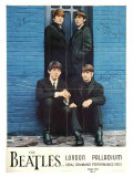 A Hard Day's Night, 1964 Gicle-tryk