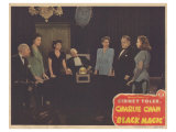 Charlie Chan in Black Magic, 1944 Giclee Print