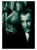 House On Haunted Hill, 1958 Posters