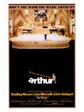 Arthur, 1981 Premium Giclee Print