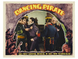 Dancing Pirate, 1936 Reproduction procédé giclée