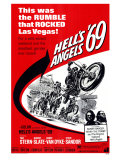 Hell's Angels '69, 1969 Prints