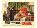 The Strangler, 1964 Posters