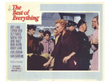 The Best of Everything, 1959 Reproduction procédé giclée