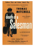 Death Of A Salesman Prints