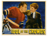 Idol of the Crowds, 1944 Poster