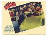 The Blob, 1958 Prints