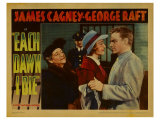 Each Dawn I Die, 1939 Posters