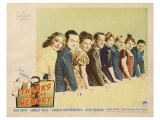 Thanks for the Memory, 1938 Giclee Print