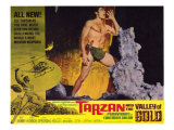 Tarzan and the Valley of Gold, 1966 Prints