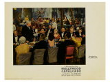 Hollywood Cavalcade, 1939 Giclee Print