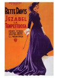 Jezebel, 1938 Prints