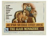 The Glass Menagerie, 1950 Print