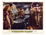Forbidden Planet, 1956 Giclee Print