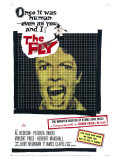 The Fly, 1958 Plakat