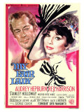 My Fair Lady, 1964 Julisteet