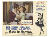 Made in Heaven, 1952 Giclee Print