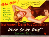 Born to Be Bad, 1934 Giclee Print