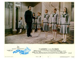 The Sound of Music, 1965 Giclee Print